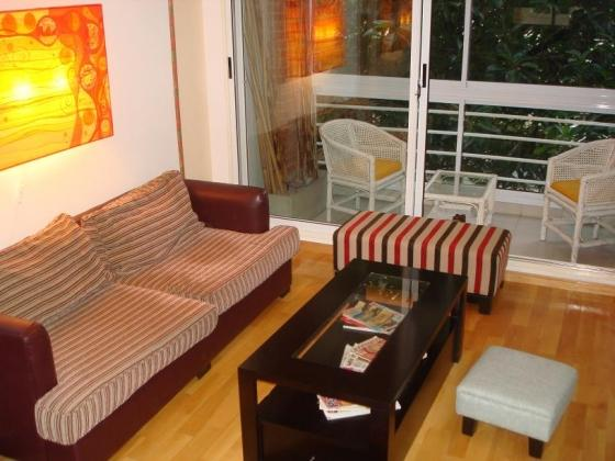 Living-area de estar