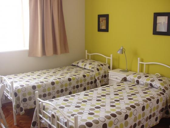 Palermo 1 2 Dormitorio Camas single